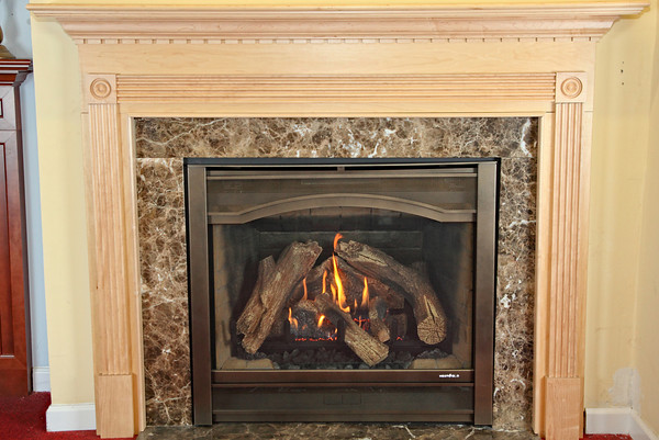 6000clx Heat Amp Glo Gas Fireplace In Okemos Mi