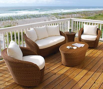 Carmel Patio Deep Seating Group