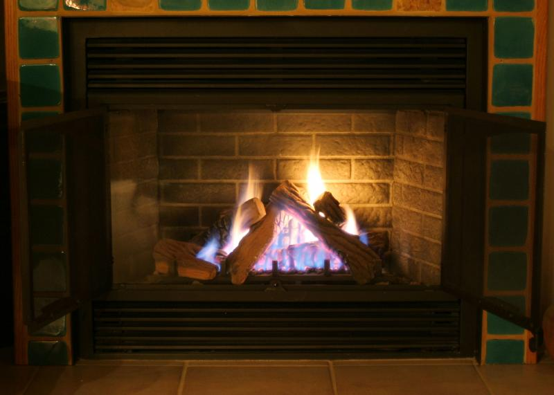 The Dxv 60 Gas Fireplace