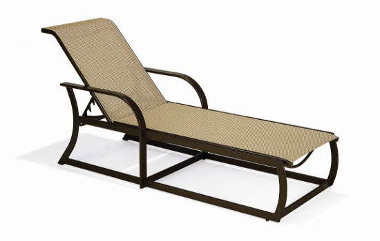 Key West Patio Furniture Chaise Lounge