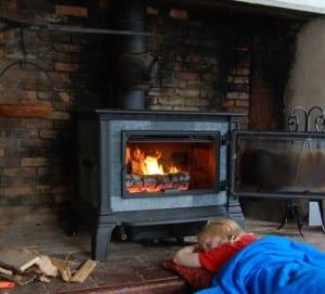 woodstove-maitenance