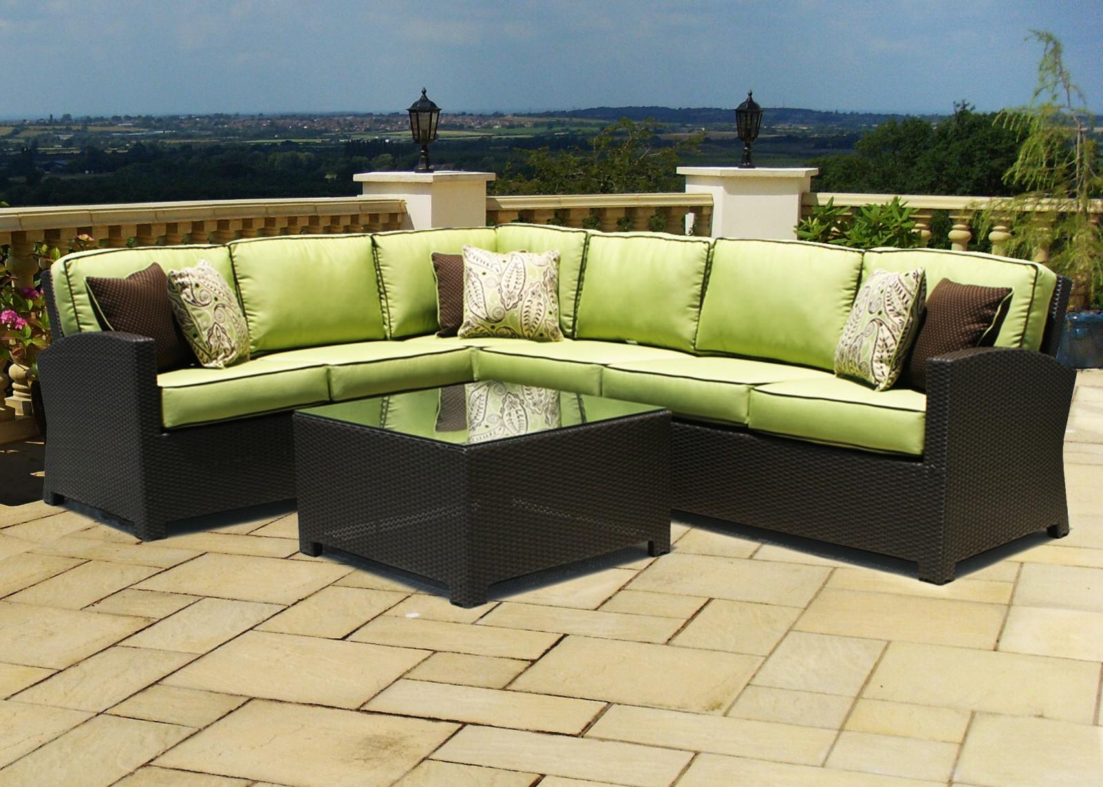 Terrific Outdoor Sectional Seating Patio Furniture Heat N Sweep Cjindustries Chair Design For Home Cjindustriesco