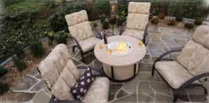 Bellaire Seating Group