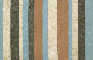 Verve II Stripe Aqua
